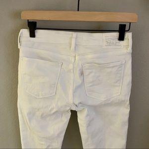 Levi's Jeans - LEVI'S 711 Skinny